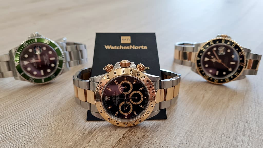 Why are Rolexes so expensive?