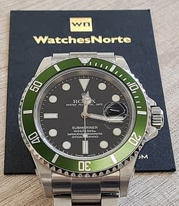 Rolex Submariner Date 50th Anniversary