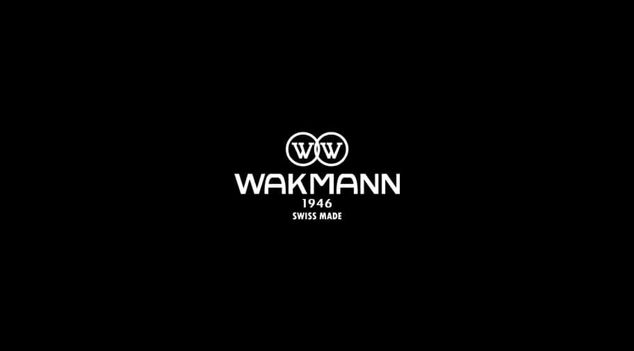Wakmann Watch Company